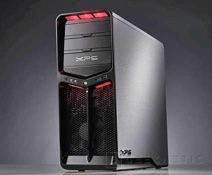 Dell presenta su primer PC ESA dentro de la gama XPS, Imagen 1