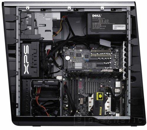 Dell presenta su primer PC ESA dentro de la gama XPS, Imagen 2