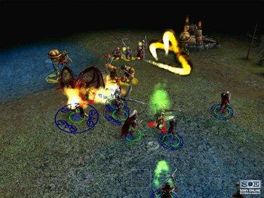 Evequest pronto como juego de estrategia, Imagen 3