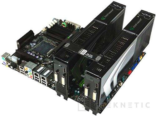 Nvidia ha presentado hoy el 790i y la 9800GX2, Imagen 2