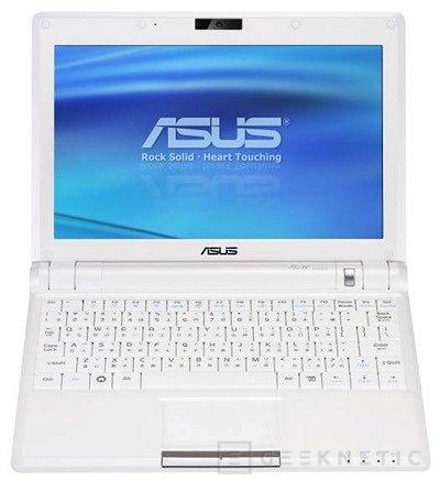 ASUS ha presentado oficialmente el Eeepc 900, Imagen 1