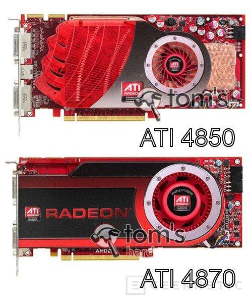 Las nuevas ATI ya tienen cuerpo, Imagen 1