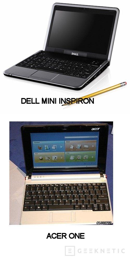ASUS se encontrara también competencia de Dell y Acer, Imagen 1