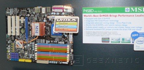 Computex 2008: Novedades de MSI, Imagen 1