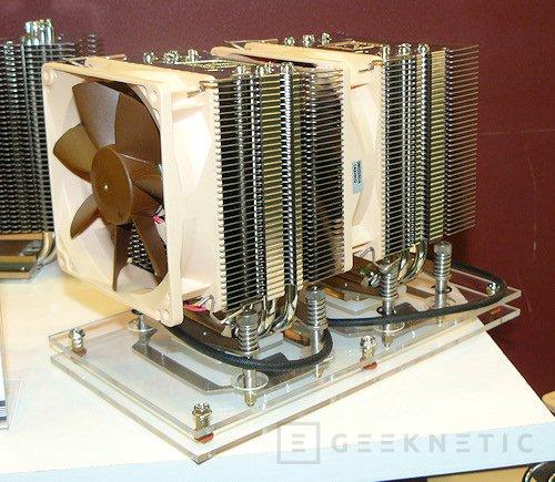Computex 2008: Novedades Noctua, Imagen 2