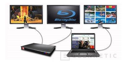 ATI presenta el Mobility Radeon HD 3800 y el XGP, Imagen 1