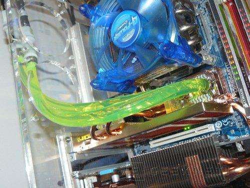 Computex 2008:Gigabyte sigue apostando por los overclockers, Imagen 3