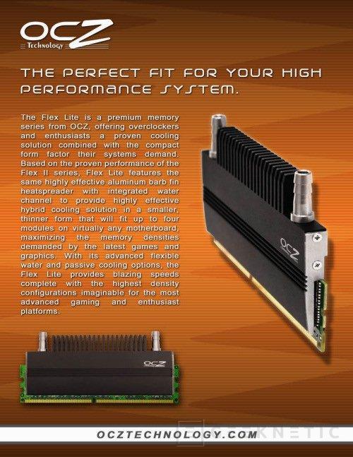 Computex 2008: OCZ nos presenta sus últimas novedades, Imagen 1