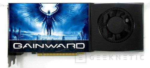 Gainward lanza la segunda generación de chips gráficos de arquitectura unificada de Nvidia, Imagen 1