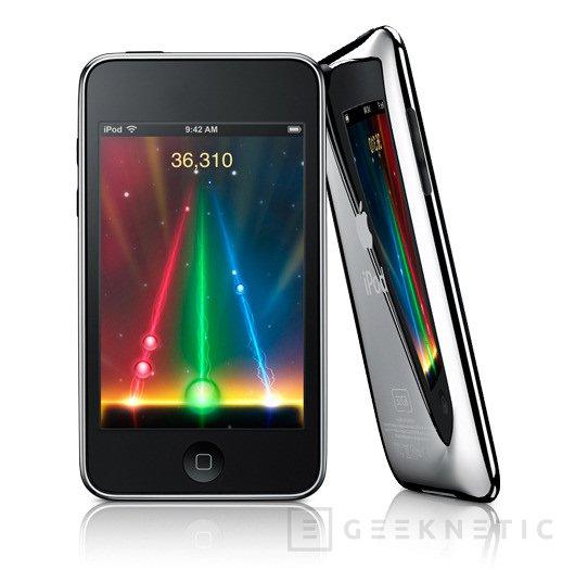 Apple presento hoy una nueva generación de iPods, Imagen 2