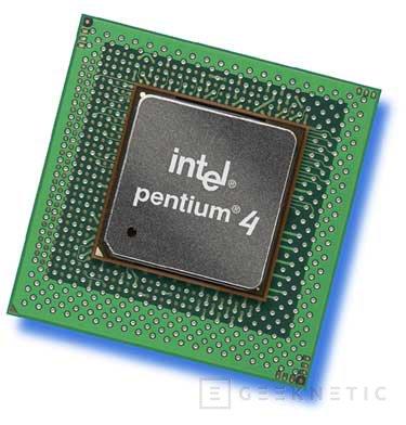 AMD e Intel, carrera de GHz's, Imagen 1
