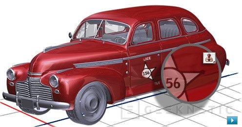 Adobe lanza Photoshop CS4. Soporte GPGPU y 3D, Imagen 2