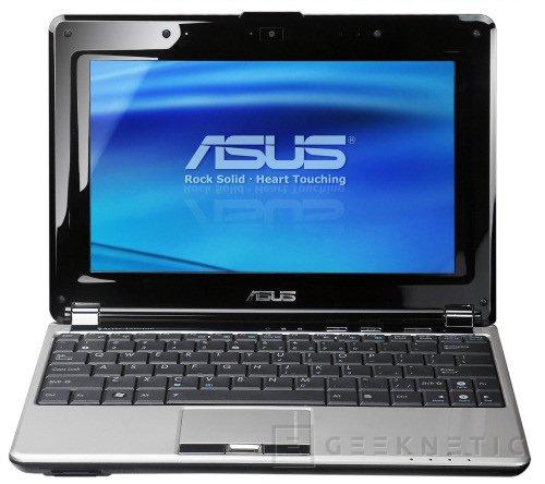 ASUS presenta la serie N en España, Imagen 1