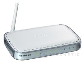 """Netgear presenta su router """"abierto"""" en España, Imagen 1"""