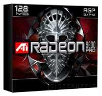 Nuevo Ati Radeon 9600 Pro, Imagen 1