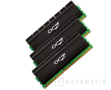OCZ acerca los 2GHz a las memorias de bajo voltaje, Imagen 2