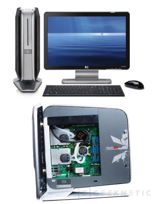 HP se adelanta al CES con interesantes novedades, Imagen 2