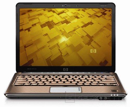 HP se adelanta al CES con interesantes novedades, Imagen 3