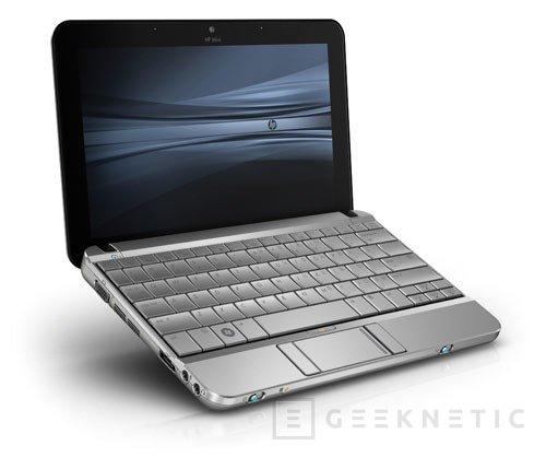 HP se adelanta al CES con interesantes novedades, Imagen 1