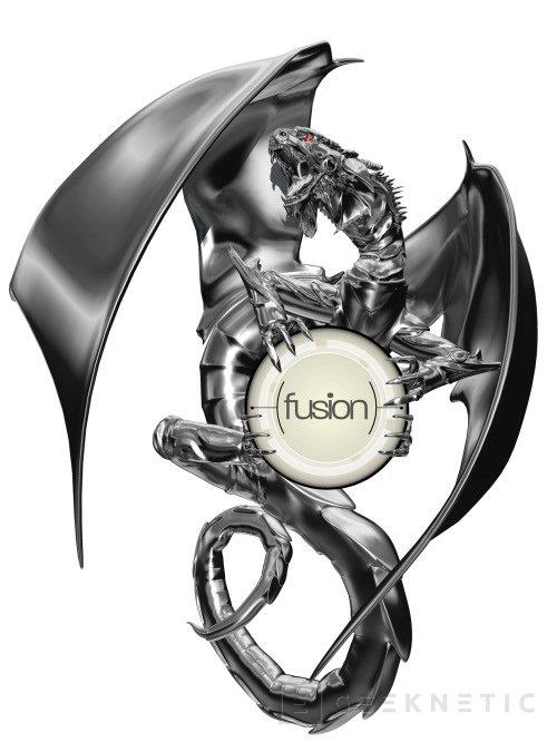 AMD despierta al Dragón, Imagen 1