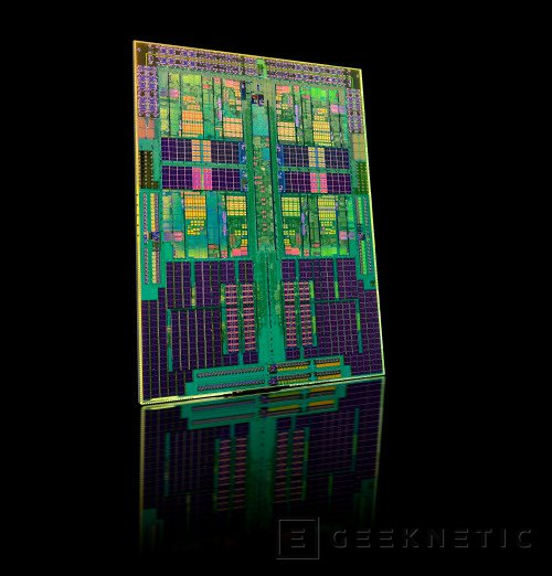 AMD despierta al Dragón, Imagen 2