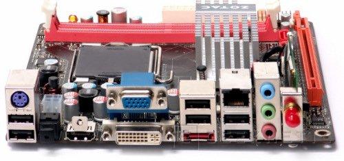 Zotac redefine el Mini-ITX para jugadores, Imagen 2