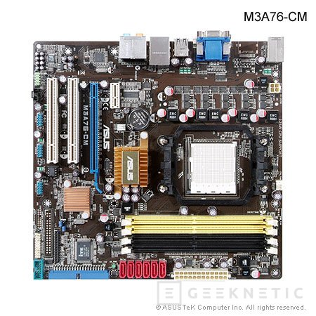 AMD potencia la gama baja con el nuevo 760G, Imagen 2