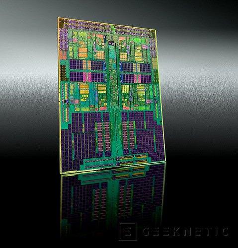 Cinco nuevos AMD Phenom 2 con soporte DDR3, Imagen 1