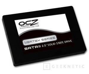 OCZ cambia de controlador para sus discos Vertex, Imagen 1