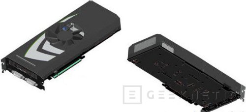 Nvidia prepara una GTX 295 de una sola tarjeta, Imagen 1