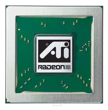 Ati pone en venta la nueva gráfica Radeon 9800 Pro 256 Mb, Imagen 1