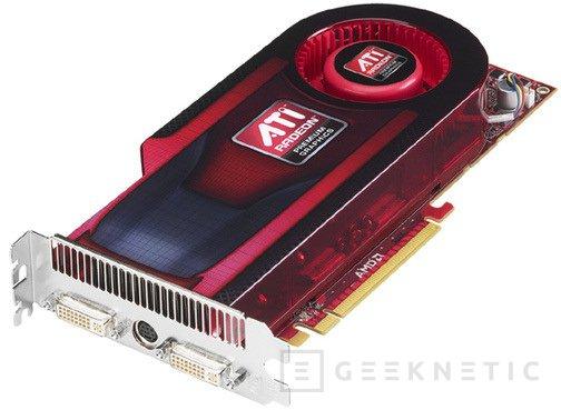 ATI hace oficial las Radeon 4890 de 1GHz, Imagen 1