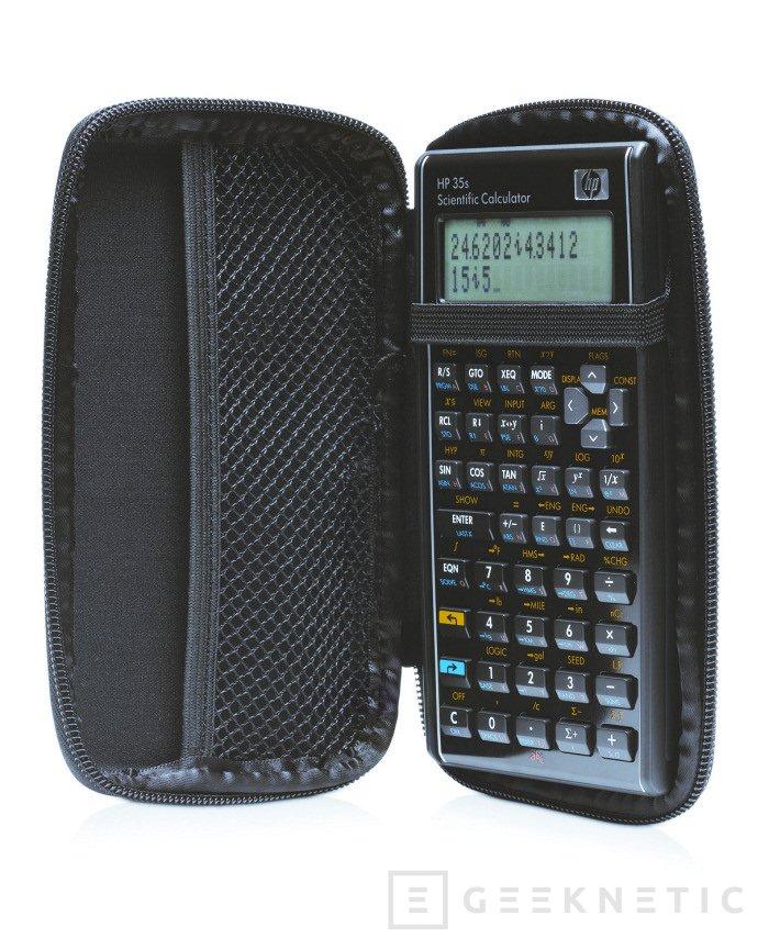 La IEEE premia a la calculadora científica HP-35, Imagen 1