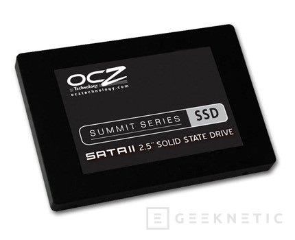OCZ sigue avanzando en sus unidades SSD, Imagen 1