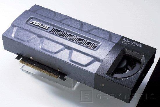ASUS prepara una GTX 285 Dual, Imagen 1
