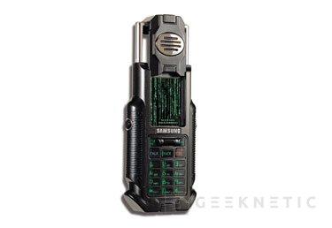 El teléfono de Matrix a la venta en EE.UU, Imagen 1