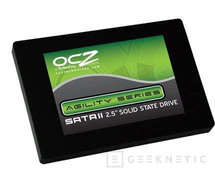 Otra serie más de discos SSD de OCZ, Imagen 1