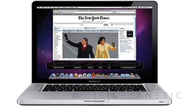 Apple WWDC 2009 Keynote. Mucho soft y poco hard, Imagen 2