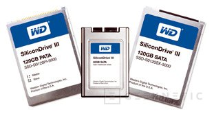 Para Western Digital el mercado de las SSD existe ya oficialmente, Imagen 1