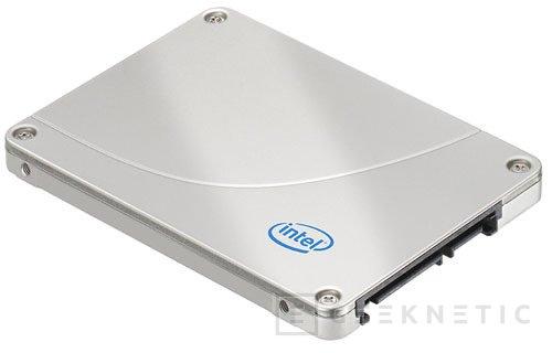 Intel actualiza finalmente su gama de SSD, Imagen 1