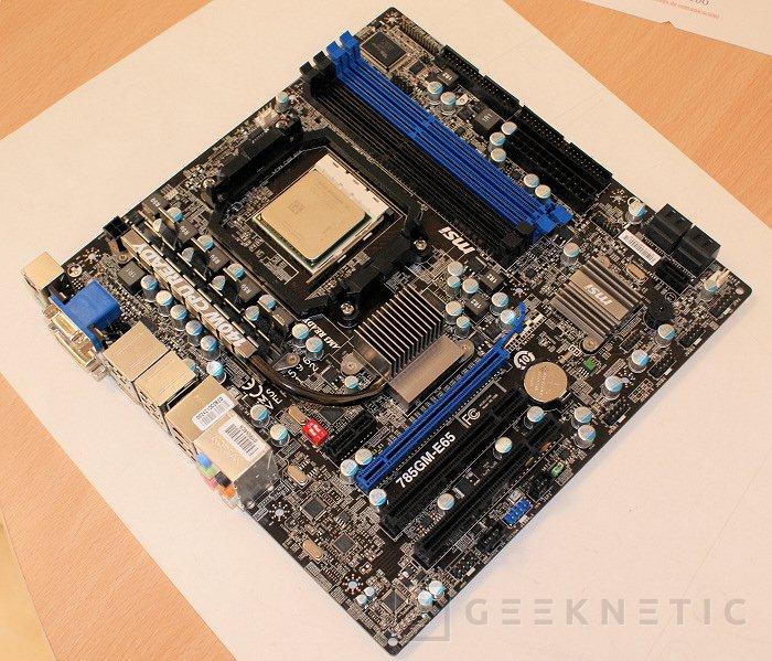 AMD presenta hoy oficialmente su chipset 785G, Imagen 2