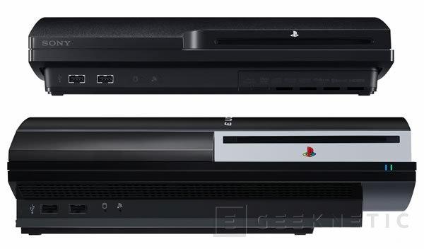 Sony presenta su nueva PS3, Imagen 1
