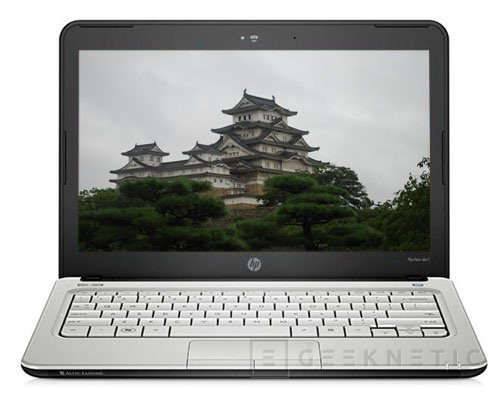 HP se apunta al CULV de bajo coste, Imagen 1