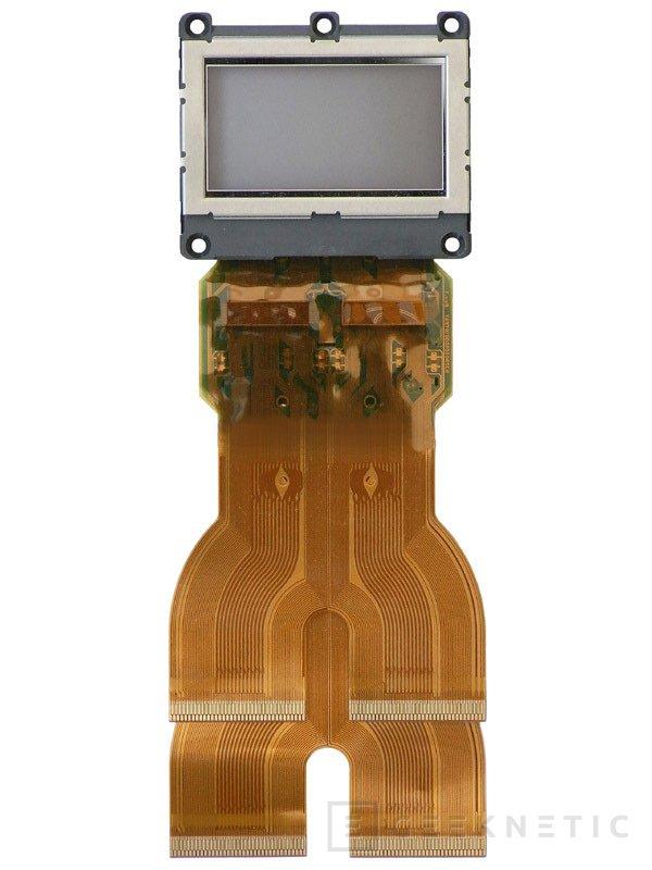 Seiko-Epson desarrolla un nuevo panel para proyectores 4k, Imagen 1
