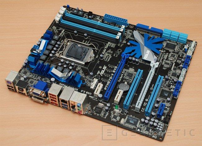 Y si se filtran los procesadores, pues también las placas, Imagen 1