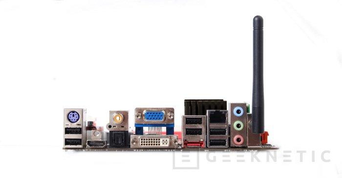 Zotac potencia la 9300-ITX Wifi con nuevas prestaciones, Imagen 2