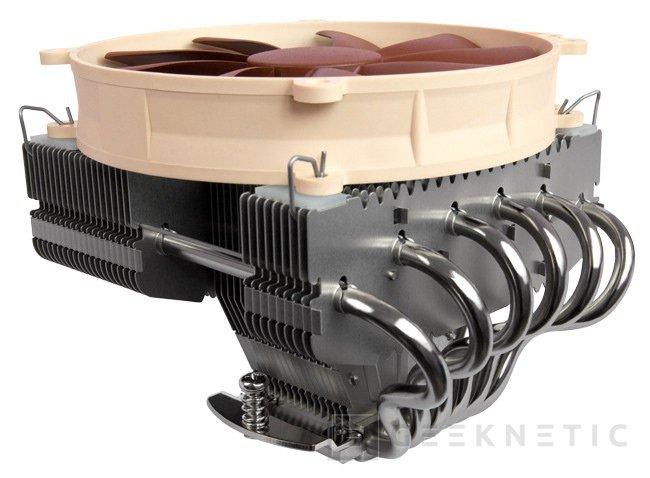 Noctua lanza una versión especial del NH-C12P, Imagen 2
