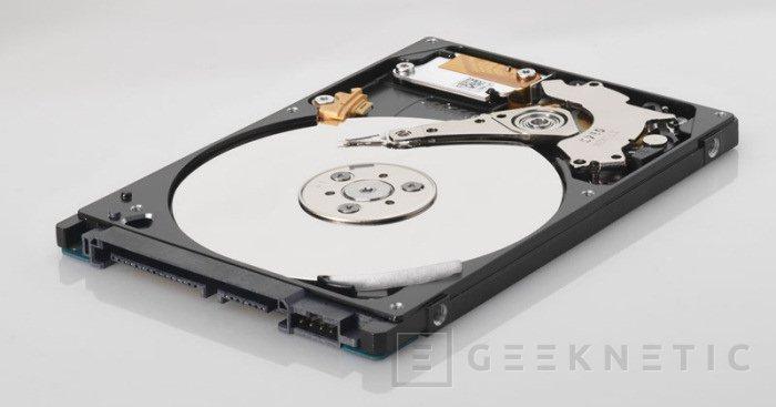 Seagate introduce nuevos discos de 7mm, Imagen 1