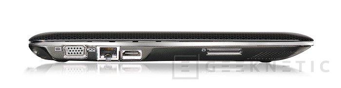 El MSI X-Slim X350 es un buen ejemplo de la nueva generación CULV, Imagen 3
