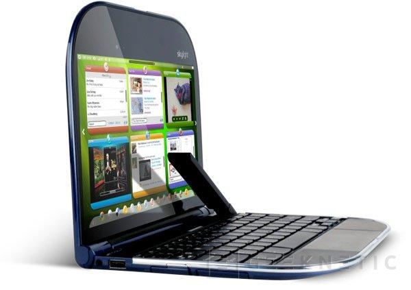 CES: Lenovo presenta su primer Smartbook basado en Snapdragon de Qualcomm, Imagen 2